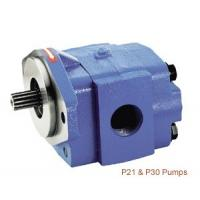 China Parker Commercial Permco Metaris P30 P31 hydraulic gear pump and motor on sale