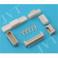 Quality PHB 2.0mm PCB Connectors Wire To Board 18 Poles Dual Row Right Angle Connector Type wholesale