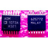 China ADM1073ARUZ Integrated Circuit Chip IC Hotswap Ctrlr 48v 14- Tssop RoHS Compliant on sale