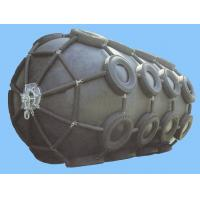 Quality Inflatable Rubber Fender Rubber Elements Yokohama Pneumatic Rubber Fender Ships wholesale