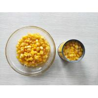 Buy cheap 425g Food Supplier Wholesale Vegetable Sweet Corn Canned kernel corn from wholesalers
