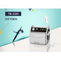 Quality Water Facial Oxygen Jet Peel Machine , Skin Rejuvenation / Scar Removal wholesale