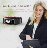 Quality Full Color Screen Bluetooth Smart Wrist Watch wholesale