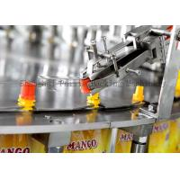 Quality Stainless Steel Water Pouch Filling Machine Liquid Filling Equipment wholesale
