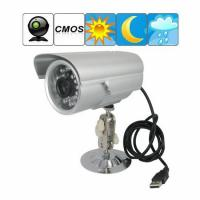 "Quality Waterproof 1/4"" CMOS CCTV Surveillance TF DVR Camera Home Security Digital Video Recorder wholesale"