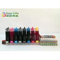 Buy cheap Bulk Ink System CLI 42 Cartridge CISS System For Canon PRO 100 Printer from wholesalers