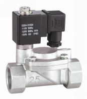 "Quality Pilot Operated Stainless Steel Solenoid Valve Two Way Normally Closed 3/8"" ~ 3"" wholesale"
