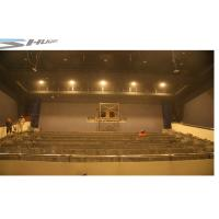 Quality Pneumatic / Hydraulic / Electronic Control 4D Movie Theater With 5.1 / 7.1 Audio System wholesale