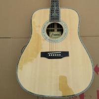 Quality Free shipping import acoustic guitar, Made in china guitar wholesale