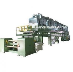 Quality PET/PE/Foam Tape/Protective Film Coating Machine wholesale
