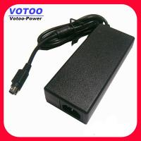 Quality 12V 10A DC Universal Regulated 1200w Desktop Switching Power Supply For Computer wholesale