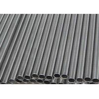 Quality Duplex 2205 Stainless Steel Welded Pipe S31803 Tubing 19.05x2x20ft wholesale