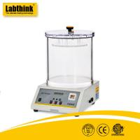 Quality Food Packaging Vacuum Leak Detection Equipment , Leakage Testing Machine MFY-01 wholesale