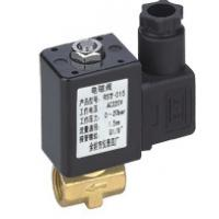 Quality High Pressure 4MM Miniature Solenoid Valve Direct Acting Normally Closed wholesale