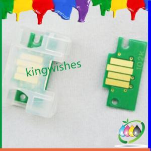 China inkjet printer cartridge chip for Canon IPF510 IPF610 IPF710 chip on sale