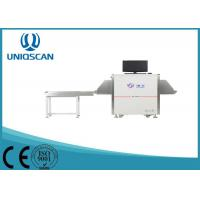 Quality Duel Energy Small Size X Ray Baggage Inspection System SF5030C For Parcel wholesale