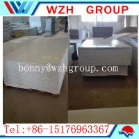 Quality prime 50-150 mm EPS wall panel / sandwich panel price per meter wholesale