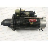 Quality 24V 6KW Diesel Engine Starter Motor Replacement For Cummins QSX15 Starting Motor 3283330 wholesale