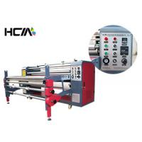 Cheap Industrial Roller Multi Purpose Heat Press Machine For Flex Banner Printing for sale