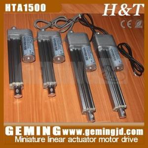 Quality mini linear actuator linear actuator 12v Miniature linear actuator wholesale
