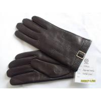 Cheap Dress Leather Gloves for Man for sale