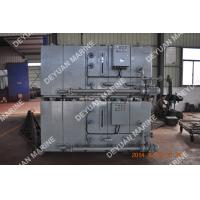 China Marine Sewage Comminuting and Disinfecting Holding Tank on sale