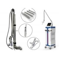 Quality Professional Co2 Laser Beauty Equipment Stationary Style Flexible Operation wholesale