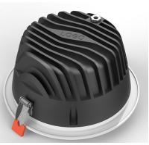 Quality IP20 Warm White 10w LED Downlight , Aluminum Housing 7w LED Downlight wholesale