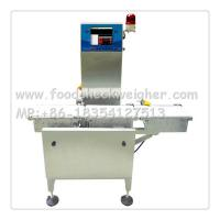 Quality SLCW-800 check weigher,weight check machine,combined with food metal detector wholesale