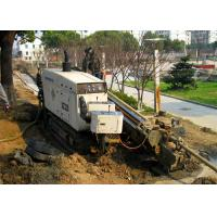 Cheap Horizontal Directional Drilling Tools SHD68 With Cummins Engine 250kw Rated Power for sale