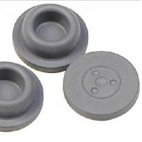 Butyl Rubber Stoppers 32mm-a