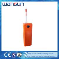China LED Light Arm Remote Control Car Park Barriers  for Traffic Control Solution on sale
