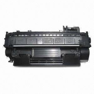 Quality Compatible Black Toner Cartridges for HP LJ P2035, P2035N, P2055D, P2055N and P2055X wholesale