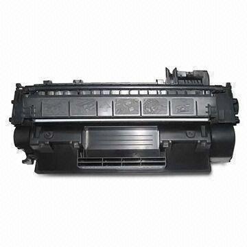 Cheap Compatible Black Toner Cartridges for HP LJ P2035, P2035N, P2055D, P2055N and P2055X for sale
