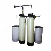 Low Water Hardness Drinking Water Softening Equipment For Pools Ice Machines