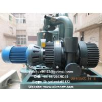 Quality High Vacuum Insulating Transformer Oil Purifier | Oil Filtration System ZYD-100(6000LPH) wholesale
