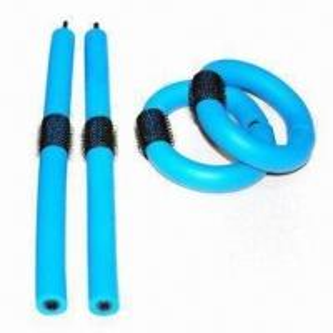 China EVA Soft Twist Hair Roller on sale