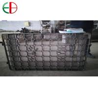 Buy cheap Heat Resistance Heat Treatment Fixtures Casting Iron Basket Of Stainless Steel from wholesalers