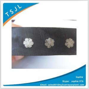 Buy cheap Tear Resistant Steel Cord Conveyor Belt from wholesalers