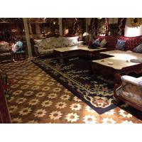 Buy cheap Bespoke High-end Good Quality Wood Parquet Flooring from wholesalers