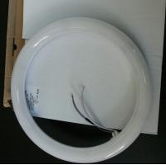 Round led tube t9 G10q base , Circular T8 LED Tube Light led lamp circle