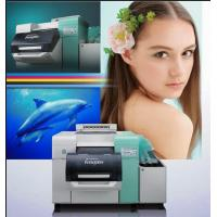 Quality Digital Minilab photo paper roll and sheet size for Dry printers wholesale