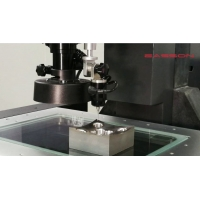 China VMS Vision Cnc Measuring Machine with Network Control Systems on sale