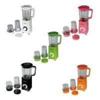 Quality 600ml 2 speed stainless steel blade multifunction Electric Fruit Juicer, juice squeezer wholesale