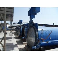 Quality High Efficiency AAC Autoclave wholesale