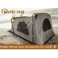 Quality Pop Up Heavy Duty Canvas Camping Tent Lightweight 135*139*26cm Folding Size wholesale