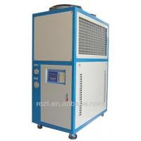 Quality Air-Cooled Water Chiller With Scroll Compressor RO-04A Cooling Capacity 8KW 3N-380V / 415V-50HZ / 60HZ wholesale