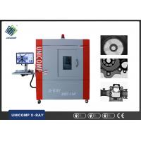 Quality 50mm Penetration X Ray Detector Machine , X Ray Machine For Manufacturing wholesale