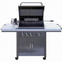 Quality Stainless Steel Outdoor Gas BBQ Grill wholesale