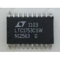 Cheap LTC1753CSW   IC REG CTRLR INTEL 1OUT 20SOIC for sale